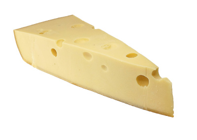 Pusciets siers ''Emmentaler Switzerland''