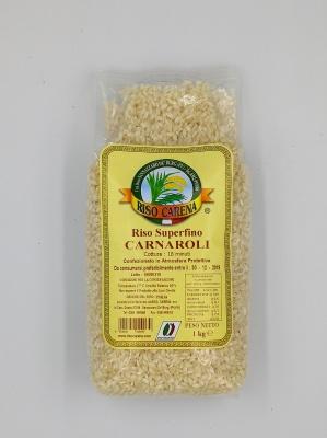 """CARNAROLLI rīsi """"Carena"""""""